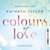 Verführt / Colours of Love Bd.4 (MP3-Download)