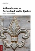 Nationalismus im Baskenland und in Quebec (eBook, PDF)