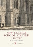 New College School, Oxford (eBook, ePUB)