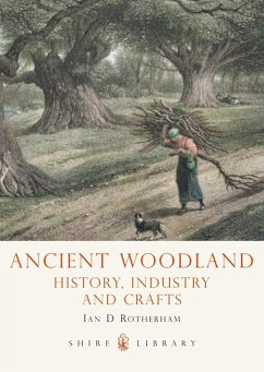 Ancient Woodland (eBook, ePUB) - Rotherham, Ian