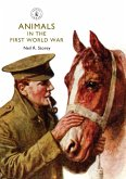 Animals in the First World War (eBook, ePUB)