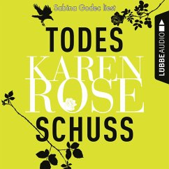 Todesschuss / Baltimore Bd.4 (MP3-Download) - Rose, Karen