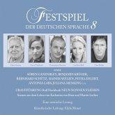Festspiel der deutschen Sprache, Vol. 8: Neun Nonnen fliehen (MP3-Download)