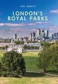 London's Royal Parks (eBook, ePUB)