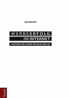 Werbeerfolg im Internet (eBook, PDF)