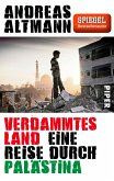 Verdammtes Land (eBook, ePUB)