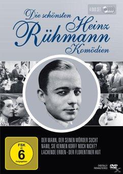 Die schönsten Heinz Rühmann Komödien