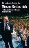 Mission Gottesreich (eBook, ePUB)