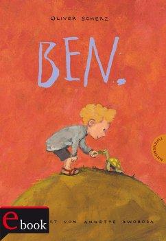 BEN. Bd.1 (eBook, ePUB) - Scherz, Oliver