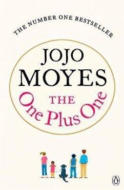 The One Plus One - Moyes, Jojo