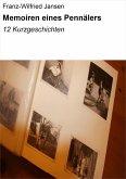 Memoiren eines Pennälers (eBook, ePUB)