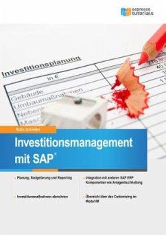 Investitionsmanagement mit SAP