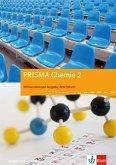 PRISMA Chemie. Differenzierende Ausgabe für Rheinland-Pfalz / Arbeitsbuch 2. 7.-10. Schuljahr