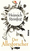 Der Allesforscher (eBook, ePUB)