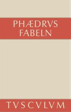 Fabeln - Phaedrus