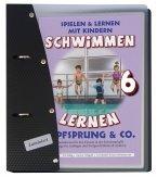 Schwimmen lernen 06. Kopfsprung & Co., laminiert