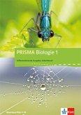 Prisma Biologie. Arbeitsbuch 1. 7.-8. Schuljahr. Rheinland-Pfalz - Differenzierende Ausgabe