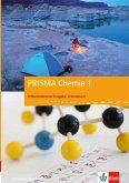 PRISMA Chemie. Differenzierende Ausgabe für Rheinland-Pfalz. Arbeitsbuch 1. 7.-8. Schuljahr