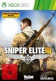 Sniper Elite III - Afrika (Xbox 360)