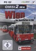 OMSI 2 - Wien-Hochflurbus LU200 (komp. mit OMSI 1)