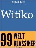 Witiko (eBook, ePUB)