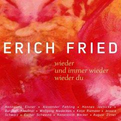 wieder / und immer wieder / wieder du (MP3-Download) - Fried, Erich
