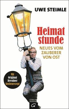 Heimatstunde (eBook, ePUB) - Steimle, Uwe