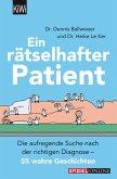 Ein rätselhafter Patient (eBook, ePUB)