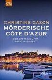 Mörderische Côte d´Azur / Kommissar Duval Bd.1 (eBook, ePUB)