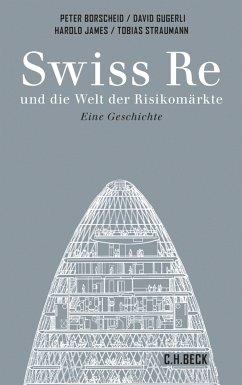 Swiss Re (eBook, ePUB)