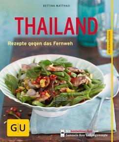 Thailand (eBook, ePUB) - Matthaei, Bettina