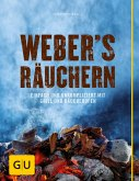 Weber's Räuchern (eBook, ePUB)