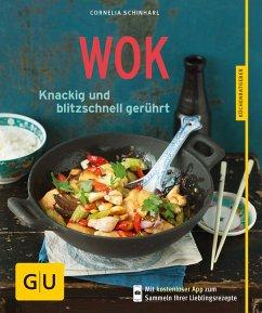 Wok (eBook, ePUB) - Schinharl, Cornelia