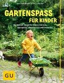 Gartenspaß für Kinder (eBook, ePUB)
