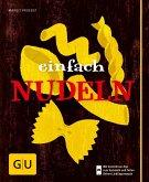 Einfach Nudeln (eBook, ePUB)
