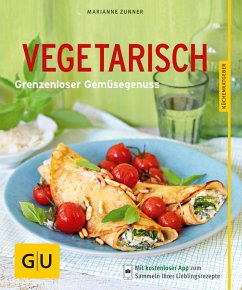 Vegetarisch (eBook, ePUB)