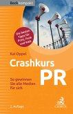 Crashkurs PR (eBook, ePUB)