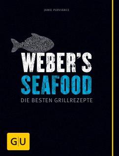 Weber's Seafood (eBook, ePUB) - Purviance, Jamie
