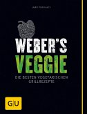 Weber's Veggie (eBook, ePUB)