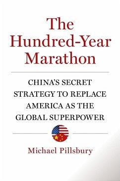 Hundred-Year Marathon - Pillsbury, Michael