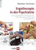 Ergotherapie in der Psychiatrie (eBook, PDF)
