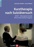 Kurztherapie nach Suizidversuch (eBook, PDF)