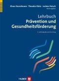 Lehrbuch Prävention und Gesundheitsförderung (eBook, PDF)