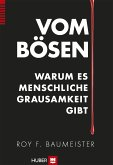Vom Bösen (eBook, PDF)
