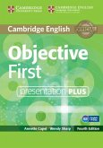 Objective First, DVD-ROM