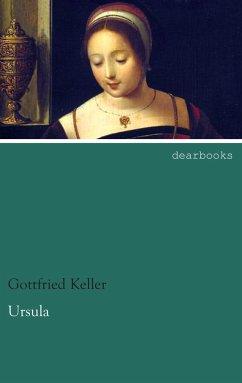 Ursula - Keller, Gottfried