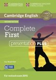 Presentation Plus DVD-ROM / Complete First - Second Edition