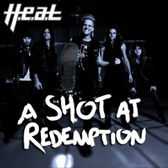 A Shot At Redemption (Ltd.10