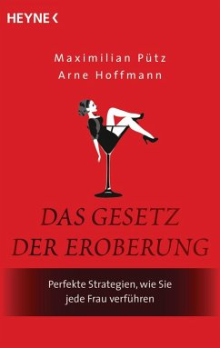 Das Gesetz der Eroberung (eBook, ePUB) - Pütz, Maximilian; Hoffmann, Arne