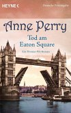 Tod am Eaton Square / Thomas & Charlotte Pitt Bd.28 (eBook, ePUB)